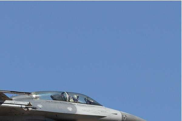 Photo#6567-2-General Dynamics F-16D Fighting Falcon