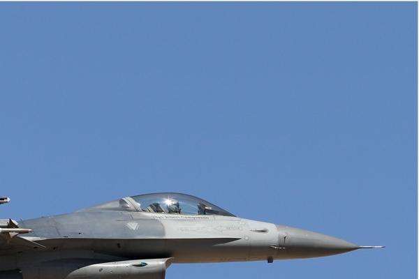 Photo#6573-2-General Dynamics F-16C Fighting Falcon