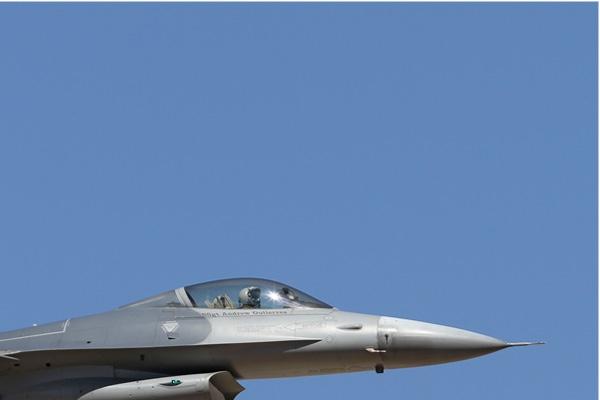 Photo#6588-2-General Dynamics F-16C Fighting Falcon