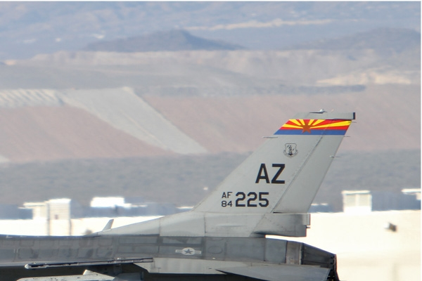 Photo#6594-2-General Dynamics F-16C Fighting Falcon