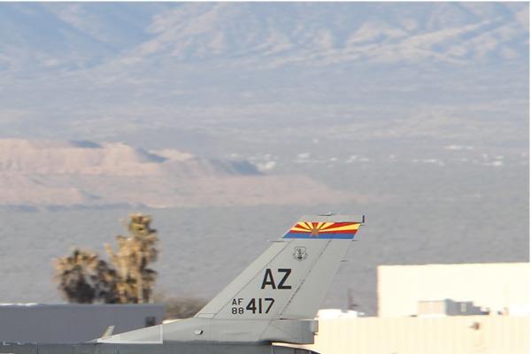 Photo#6597-2-General Dynamics F-16C Fighting Falcon