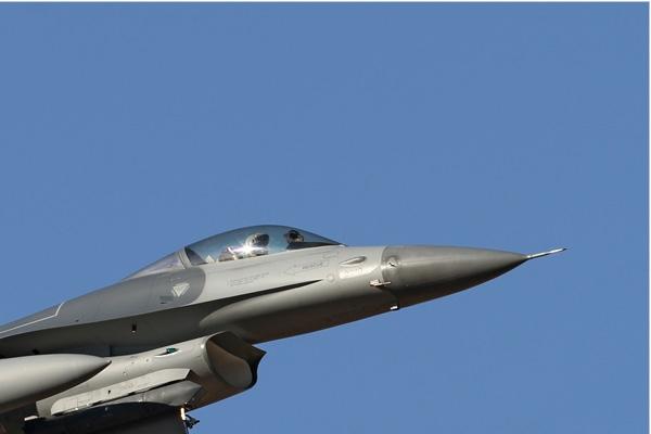Photo#6615-2-General Dynamics F-16C Fighting Falcon