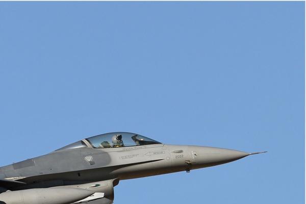 Photo#6616-2-General Dynamics F-16C Fighting Falcon