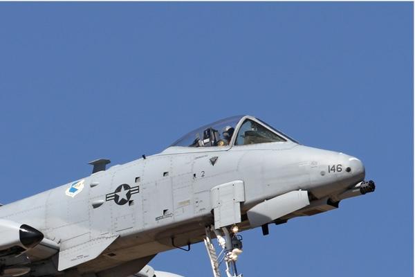 Photo#6620-2-Fairchild A-10C Thunderbolt II