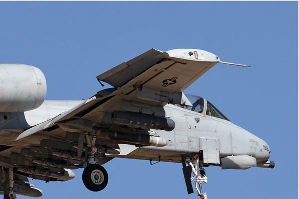Photo#6623-2-Fairchild A-10C Thunderbolt II