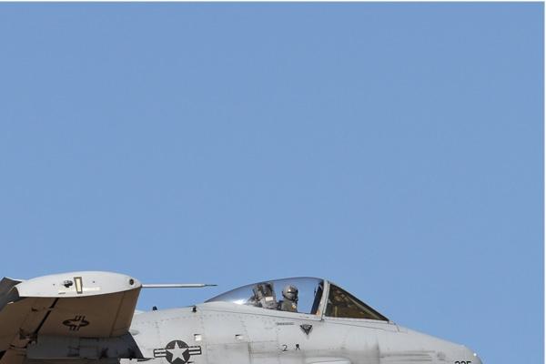 Photo#6626-2-Fairchild A-10C Thunderbolt II