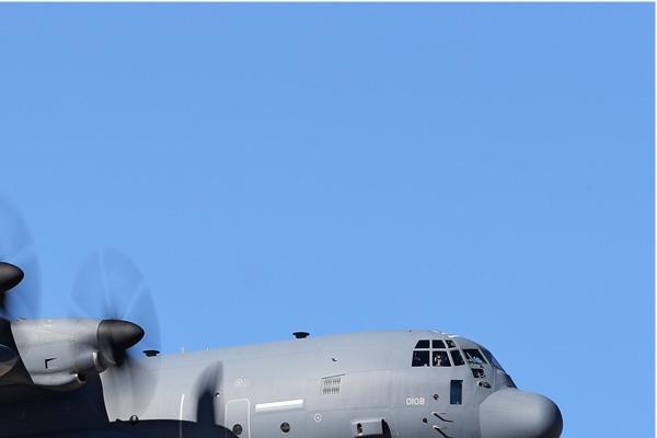 Photo#6631-2-Lockheed HC-130J Combat King II