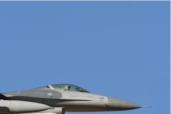 Photo#6635-2-General Dynamics F-16C Fighting Falcon