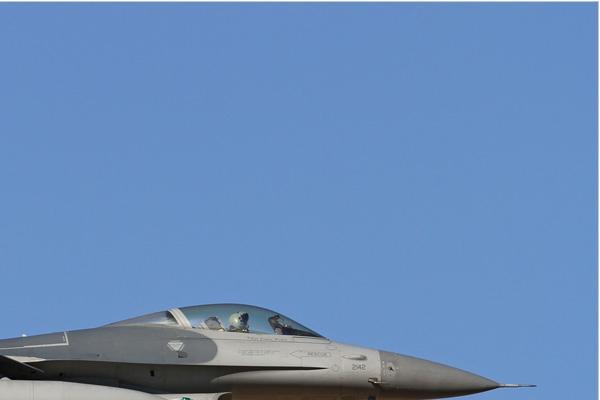 Photo#6636-2-General Dynamics F-16C Fighting Falcon