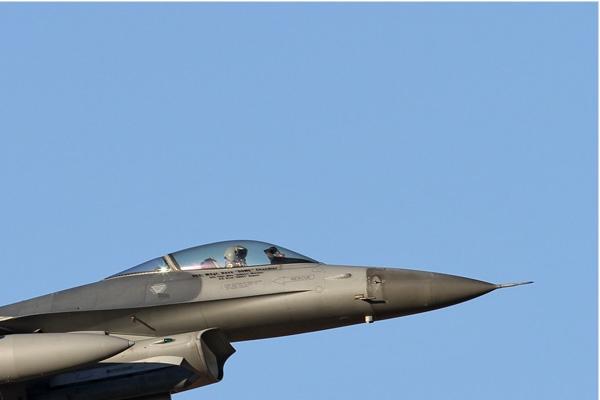 Photo#6637-2-General Dynamics F-16C Fighting Falcon