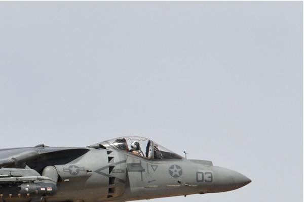 Photo#6644-2-Boeing AV-8B Harrier II+