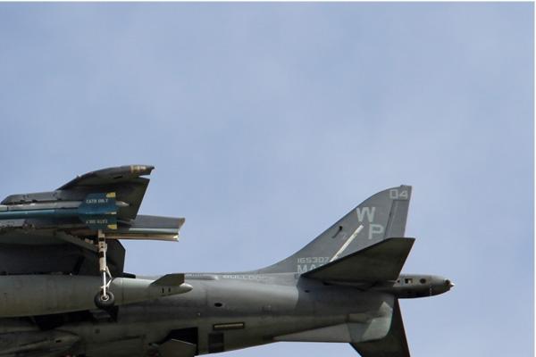 Photo#6645-2-McDonnell Douglas AV-8B Harrier II+