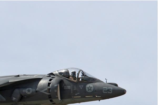 Photo#6647-2-McDonnell Douglas AV-8B Harrier II