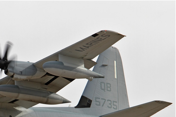 Photo#6650-2-Lockheed Martin KC-130J Super Hercules