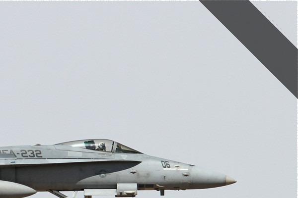 Photo#6651-2-McDonnell Douglas F/A-18C Hornet