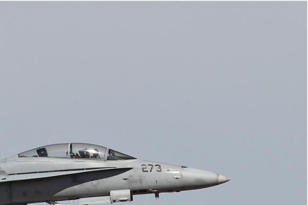 Photo#6655-2-McDonnell Douglas F/A-18D Hornet