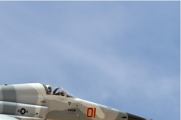 Photo#6656-2-Northrop F-5N Tiger II