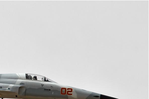 Photo#6657-2-Northrop F-5N Tiger II