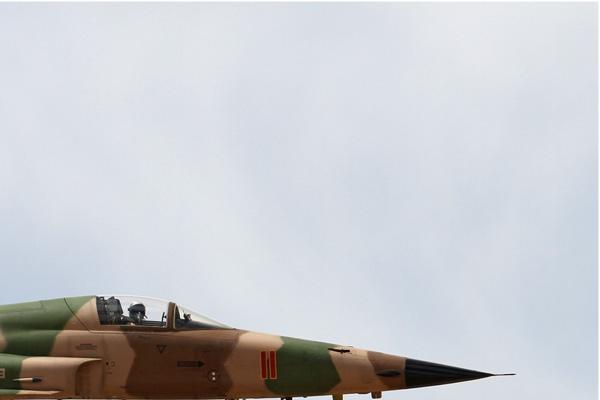 Photo#6660-2-Northrop F-5N Tiger II