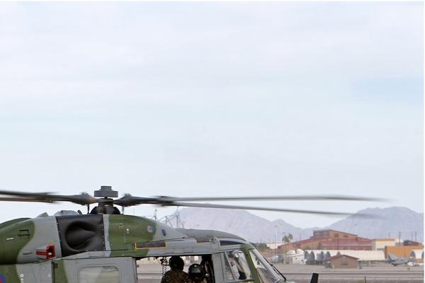 Photo#6664-2-Westland Lynx AH9A