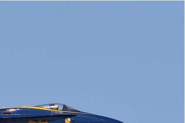 Photo#6680-2-McDonnell Douglas F/A-18C Hornet