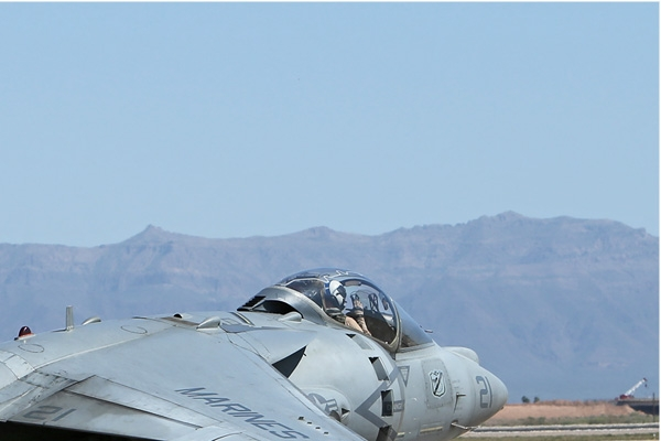 Photo#6707-2-McDonnell Douglas AV-8B Harrier II