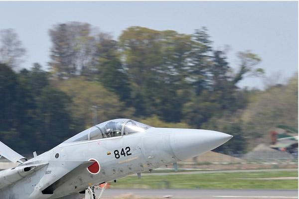 Photo#6723-2-McDonnell Douglas F-15J Eagle
