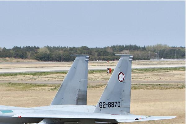 Photo#6724-2-McDonnell Douglas F-15J Eagle