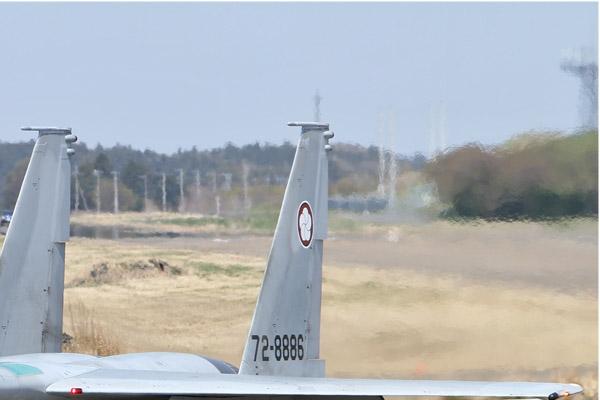 Photo#6726-2-McDonnell Douglas F-15J Eagle