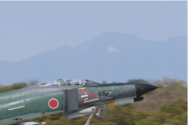 Photo#6728-2-McDonnell Douglas RF-4EJ Kai Phantom II