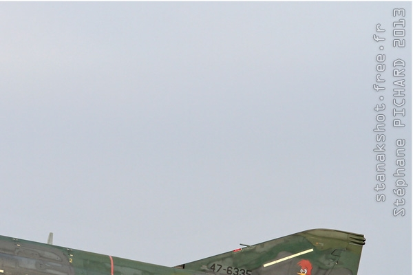 Photo#6729-2-McDonnell Douglas RF-4EJ Kai Phantom II