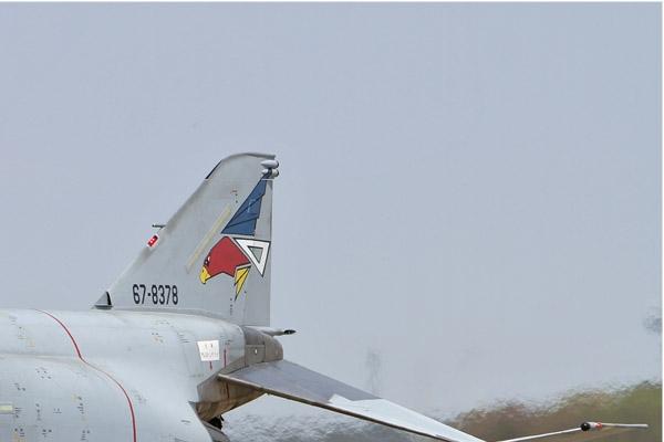 Photo#6730-2-McDonnell Douglas F-4EJ Kai Phantom II