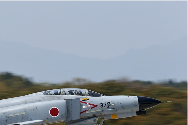 Photo#6731-2-McDonnell Douglas F-4EJ Kai Phantom II