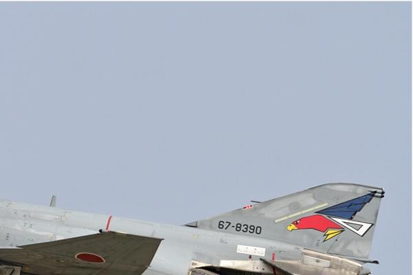Photo#6733-2-McDonnell Douglas F-4EJ Kai Phantom II