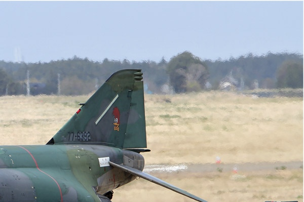 Photo#6734-2-McDonnell Douglas RF-4EJ Kai Phantom II