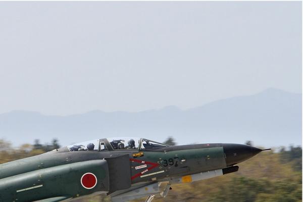 Photo#6736-2-McDonnell Douglas RF-4EJ Kai Phantom II
