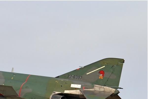 Photo#6737-2-McDonnell Douglas RF-4EJ Kai Phantom II