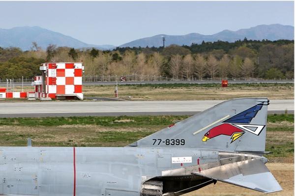 Photo#6738-2-McDonnell Douglas F-4EJ Kai Phantom II