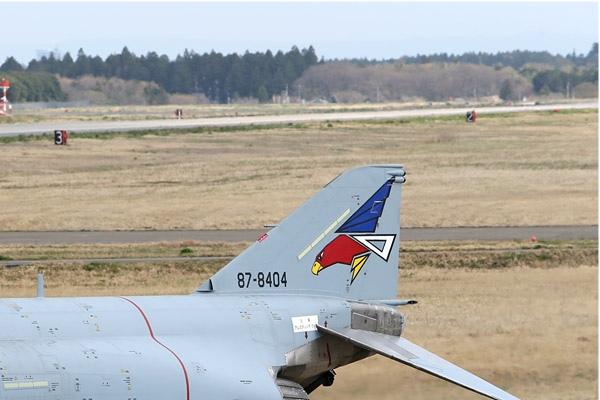Photo#6740-2-McDonnell Douglas F-4EJ Kai Phantom II