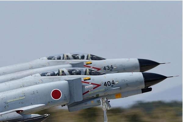 Photo#6741-2-McDonnell Douglas F-4EJ Kai Phantom II