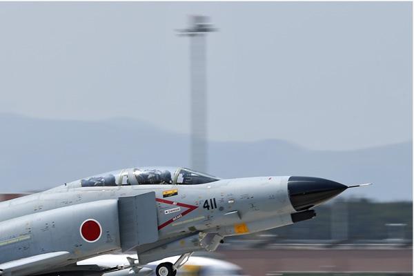 Photo#6743-2-McDonnell Douglas F-4EJ Kai Phantom II