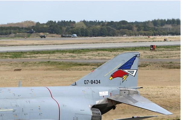 Photo#6748-2-McDonnell Douglas F-4EJ Kai Phantom II
