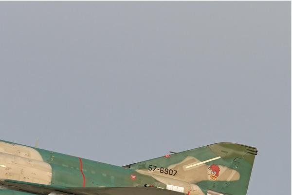 Photo#6755-2-McDonnell Douglas RF-4E Kai Phantom II