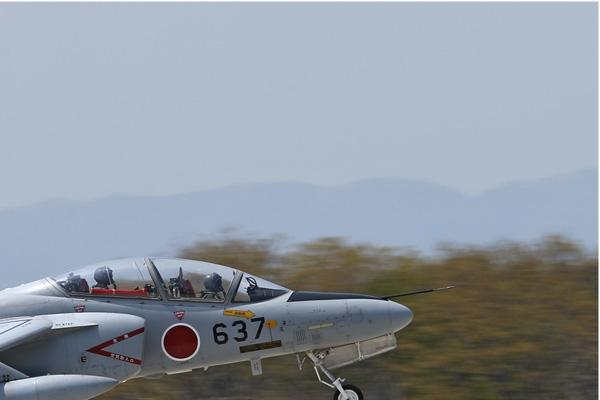 Photo#6756-2-Kawasaki T-4