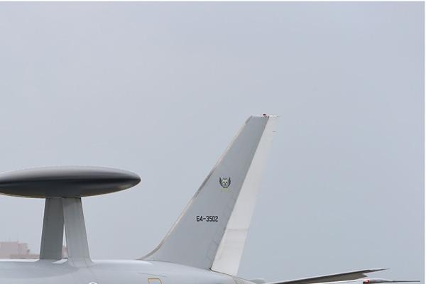 Photo#6844-2-Boeing E-767