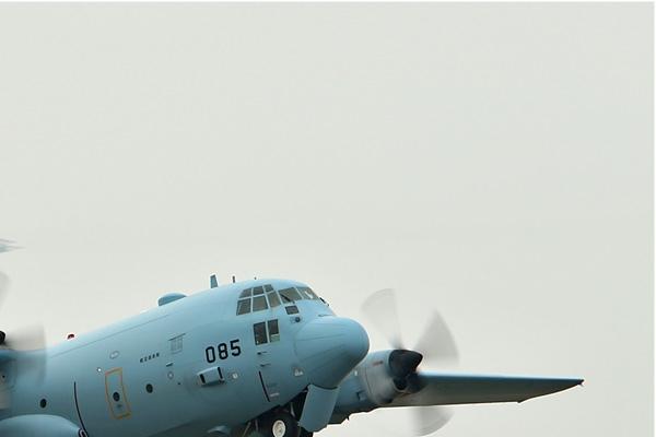 Photo#6862-2-Lockheed C-130H Hercules
