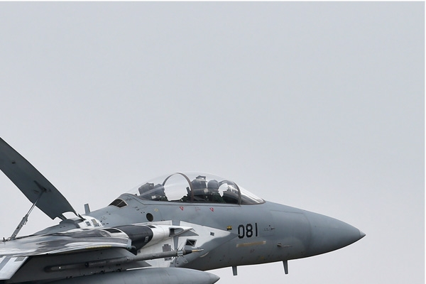 Photo#6869-2-McDonnell Douglas F-15DJ Eagle