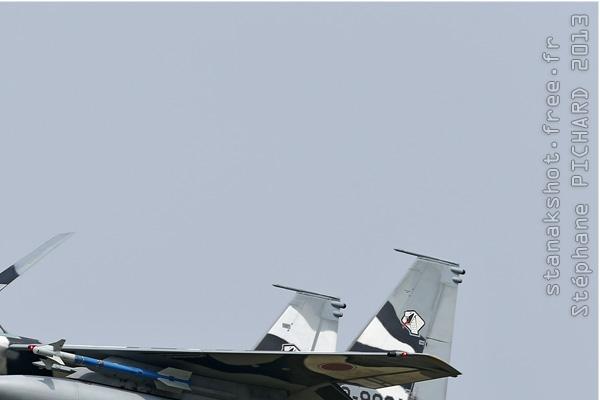Photo#6870-2-McDonnell Douglas F-15DJ Eagle