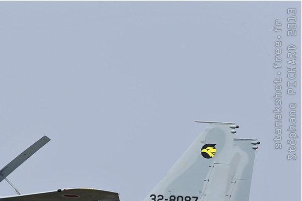 Photo#6871-2-McDonnell Douglas F-15DJ Eagle