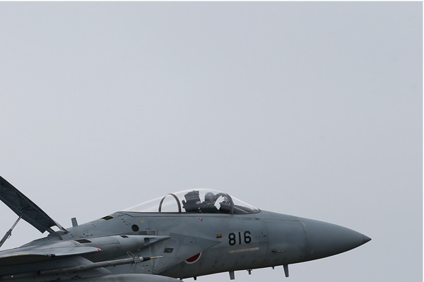 Photo#6881-2-McDonnell Douglas F-15J Eagle